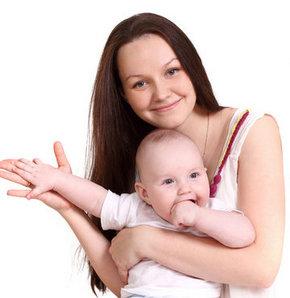 İlk 6 ay yalnızca anne sütü