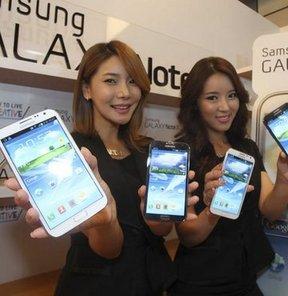 Samsung intikam peşinde!