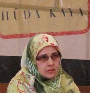 28 Şubat'ta idamla yargılanan Huda Kaya, Söz Sende'de Balçiçek İlter'e konuştu