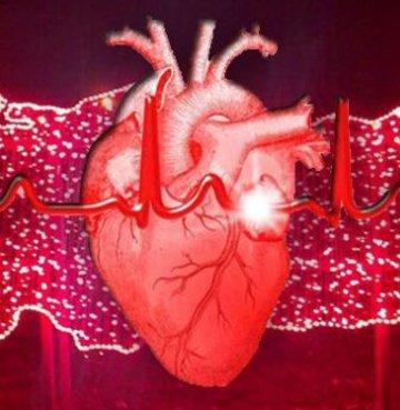 Yüzde 35'imiz potansiyel kalp hastası!