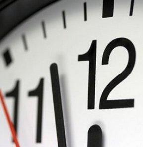 Mesai saatleri kış saati uygulamasına göre yeniden düzenlendi