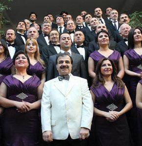 İstanbul Devlet Türk Halk Müziği Korosu