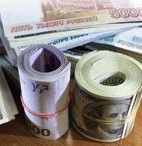 Paranın dini imanı yok