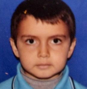 8 yaşındaki Kadir Pişkin, beton mikseri altında kalarak yaşamını yitirdi...
