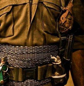 PKK'nın üst düzey yöneticisi yakalandı