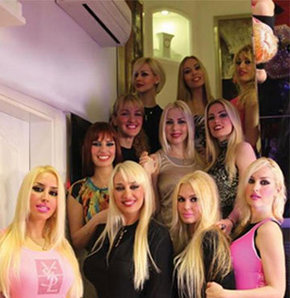 Adnan Hoca'nın kızları