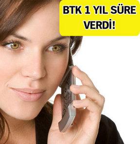 BTK'dan başkası adına kayıtlı telefon hattını kullananları uyardı