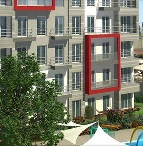 Elitispark projesinde ev alanların taşınma masrafı şirketten