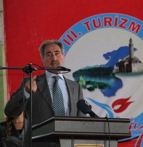 Ertuğrul Günay Kürtçe 'yeter artık' dedi