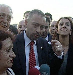 Gayriresmi sonuçlara göre İstanbul Baro Başkanlığı'na yeniden Ümit Kocasakal seçildi.