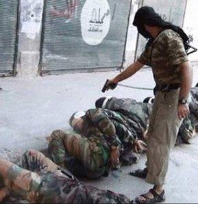 İç savaş insanlığı da öldürüyor