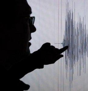 Kahramanmaraş'ın Pazarcık İlçesi'nde Richter ölçeğine göre 4.6 büyüklüğünde deprem meydana geldi.