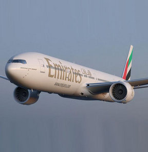 Emirates'ten Uzak Doğu atağı