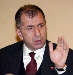 Ümit Özdağ'dan Koray Aydın'a destek