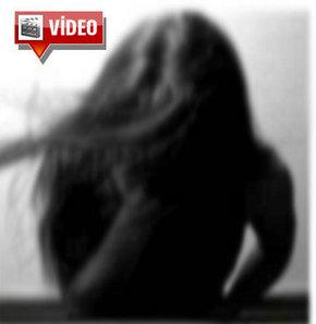 Yurttan kaçan 15 yaşındaki küçük kız, 100 kişinin tecavüzüne uğradı...