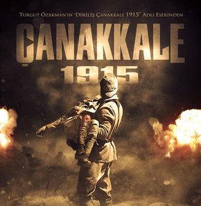 'Çanakkale 1915'