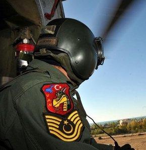 Van Helikopter Filo Komutanlığı personeli, Van Gölü canavarının şeklini arma olarak kullanmaya başladı.