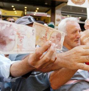 SGK,emekli aylıkları,emekli,Sosyal Güvenlik Kurumu