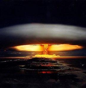 Türkiye'de atom bombası var ama...