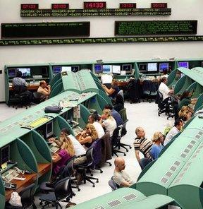 Borsaya zirveye yaklaşıyor