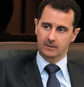 'Türkiye, Esad'a razı oldu'