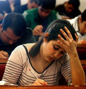 KPSS ortaöğretim ve önlisans sınav sonuçları açıklandı