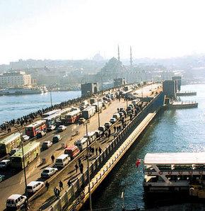 Yeni Galata Köprüsü kapatılacak