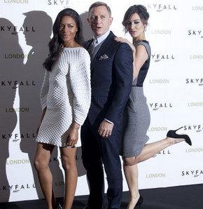 007 James Bond nihayet perdede!