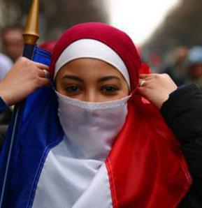 Fransızların İslam korkusu