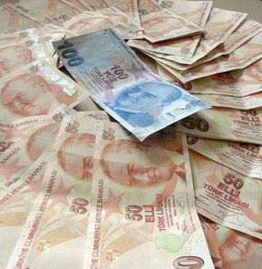 para yok borçla yaşıyoruz
