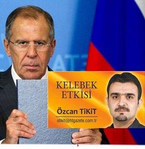 Rusya, Suriye meselesini nasıl okuyor?
