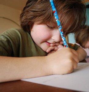 Çocuklara ödev alışkanlığı nasıl kazandırılır?