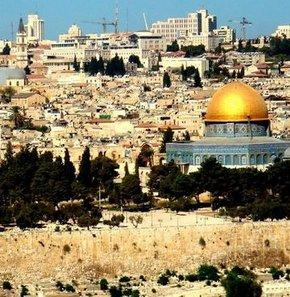 Mısır İsrail'i kınadı!