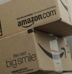 Amazon Türkiye'ye geliyor