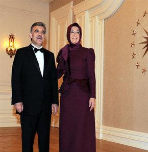 Cumhurbaşkanı Cumhurbaşkanı Abdullah Gül'ün eşi Hayrünnisa Gül ile birlikte Çankaya Köşkü'nde vereceği Cumhuriyet Resepsiyonu önemli bir ilke sahne olacak.
