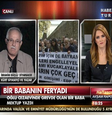 """""""Öcalan neden açlık grevi yapmıyor!"""""""