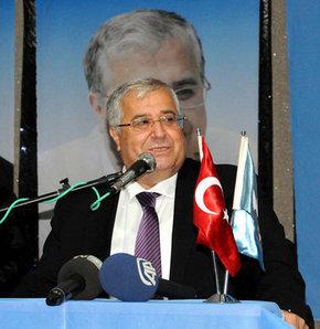 DSP Genel Başkanı Türker'den iddialı çıkış