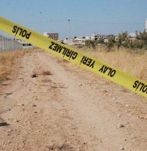 Hatay'ın Reyhanlı ilçesindeki, Beşaslan Köyü'ne peş peşe 2 havan mermisi düştü.