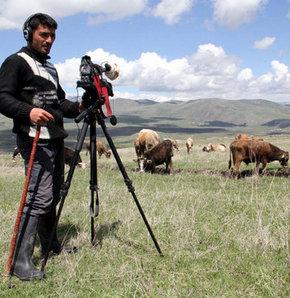 'Çobanın Kamerası' birinci oldu