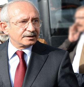 CHP Genel Başkanı Kemal Kılıçdaroğlu, halka biber gazı ve tazyikli suyla müdahale edilen Cumhuriyet Bayramı kutlamalarıyla ilgili ilk açıklamayı yaptı.