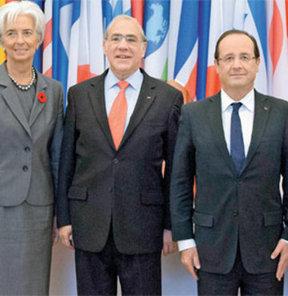 Fransa,Fransa Cumhurbaşkanı François Hollande