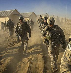 Afganistan'da 2 NATO askeri öldürüldü