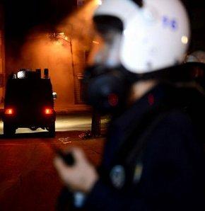 Bursa'da yine olay: 2 yaralı