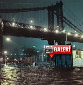 Sandy'yi canlı izlemenin 5 yolu