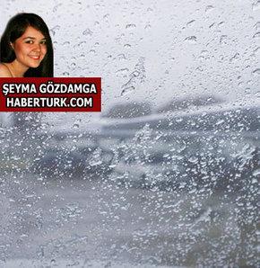 İstanbulluların 'kar' şaşkınlığı