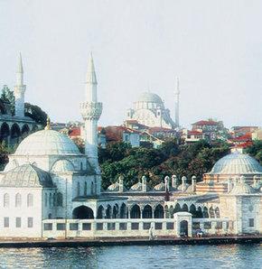 Şemsi Paşa Halk Kütüphanesi restore ediliyor