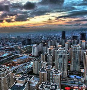 İstanbul Finans Merkezi ihalesi davalık!