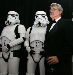 Walt Disney Lucasfilm'i ve 'Star Wars'ın haklarını 4 milyar dolara satın alıyor