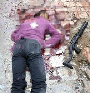 Suriye Devlet haber ajansı Halep'teki çatışmalarda öldürülenler arasında bir Türk olduğunu yayınladı
