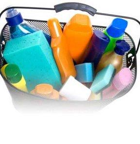 Türkiye'de evlerin bir numaralı temizlik maddesi çamaşır suyu.